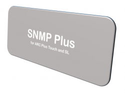 Burk Technology introduces SNMP manager for ARC Plus Touch